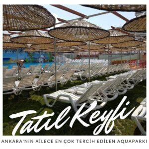 Tatil keyfi